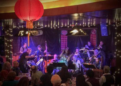 Scott Healy Ensemble at Typhoon, Santa Monica CA