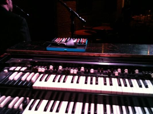 Biscodini Explosion Organ Trio + 2  @ The Baked Potato | Los Angeles | California | United States