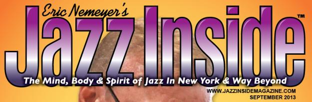 Scott Healy-Jazz Inside Interview