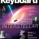 Scott Healy Keyboard Mag Feature