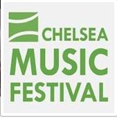 Chelsea Music Fest Logo